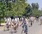 יום כיף טריפ אופניים